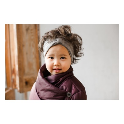 1+ IN THE FAMILY Kata Down Jacket -listing