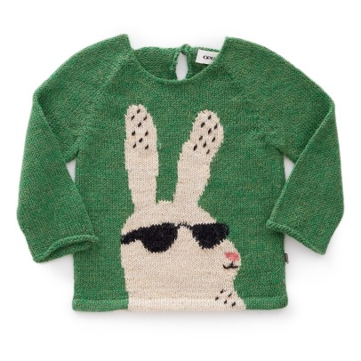 Oeuf NYC Pull Baby Alpaga Lapin Chill-product