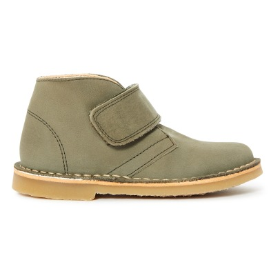 Petit Nord Velcro Boots -listing