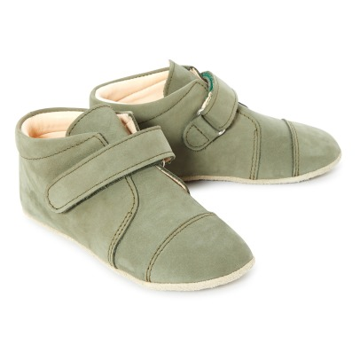 Petit Nord Velcro Slippers -listing