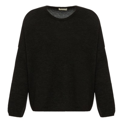 Masscob Konrad Knitted Jumper -listing