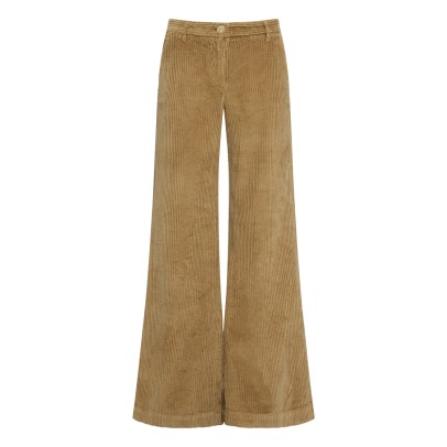 Masscob Teo Flare Trousers -listing