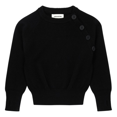 Zadig & Voltaire Pullover Cachemire Lampo -listing