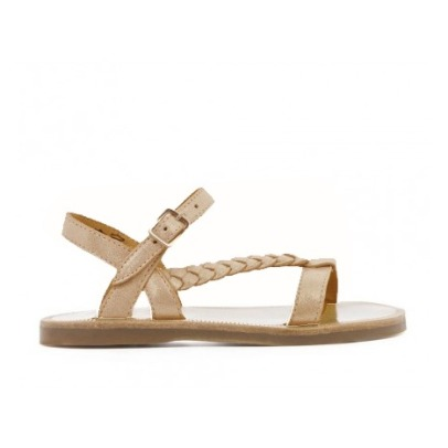 Pom d'Api Antik Leather Sandals-listing