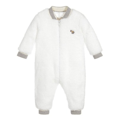 Paul Smith Junior Surpyjama Façon Fourrure Santino-product