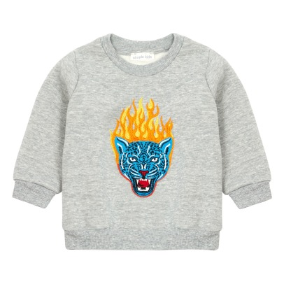 Simple Kids Bali Sweatshirt -listing