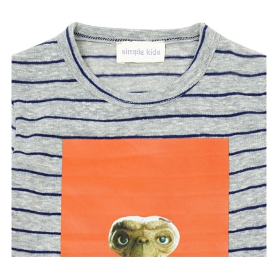 Simple Kids E.T. T-shirt -listing