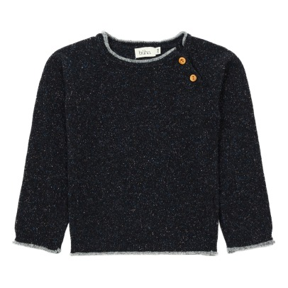 Buho Pullover Pierrot -listing