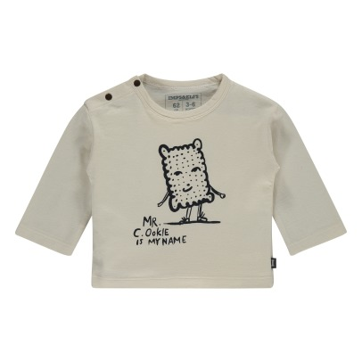 Imps & Elfs T-Shirt Coton Bio Mr. Cookie-listing