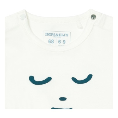 Imps & Elfs Sleep Coach Organic Cotton T-shirt -listing