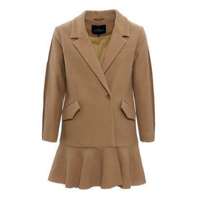 Little Remix Edith Woolen Coat -listing