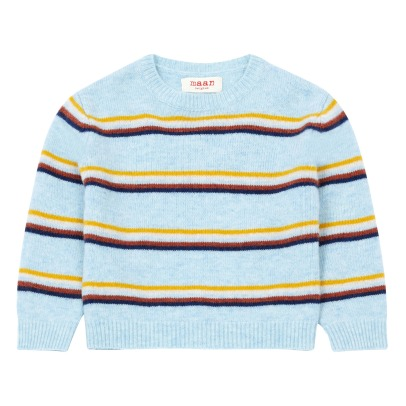 MAAN Cat Wool Jumper-listing