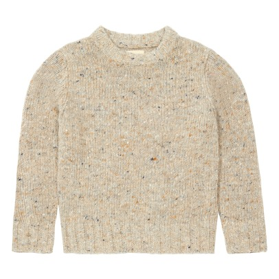 Bellerose Alpaga Wool Flecked Sweater -listing