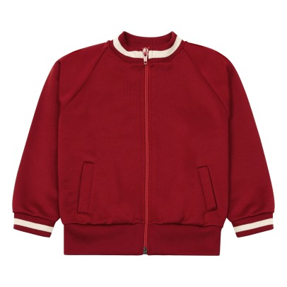 Bellerose Sweat Bords Côtes Foxi-listing