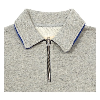 Bellerose Sweat Polo Vixo-listing