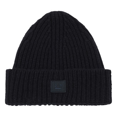 Acne Studios Mini Pansy Woolen Beanie -listing