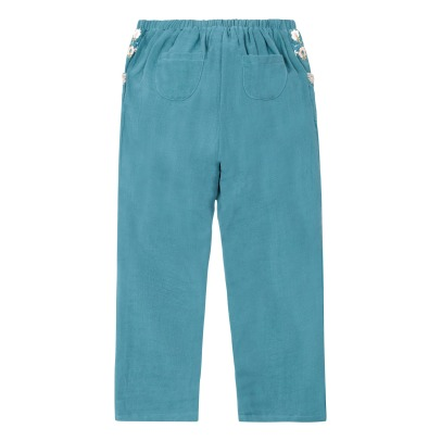 Louise Misha Cotton and Lin Vladouchka Trousers-product