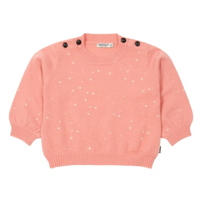 Imps & Elfs Pullover Cuore -listing