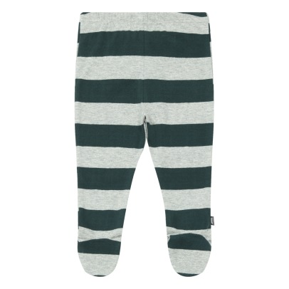 Imps & Elfs Organic Cototn Footed Leggings -listing