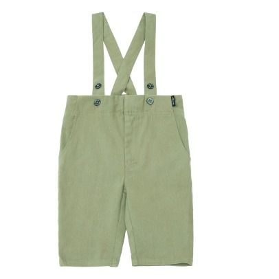 Imps & Elfs Organic Cotton Dungarees -listing