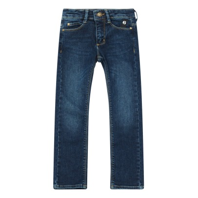 Imps & Elfs Jeans Slim Fit Six Pockets-listing