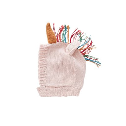 Oeuf NYC Cagoule Baby Alpaga Licorne-product