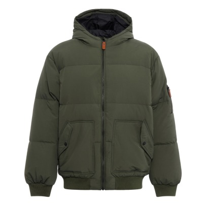 Finger in the nose Snowmove Down Jacket -listing