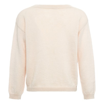 Louise Misha Milko Mohair Jumper - Women's Collection-product