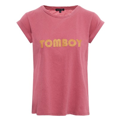 Soeur Valentin Tombpoy T-shirt -listing
