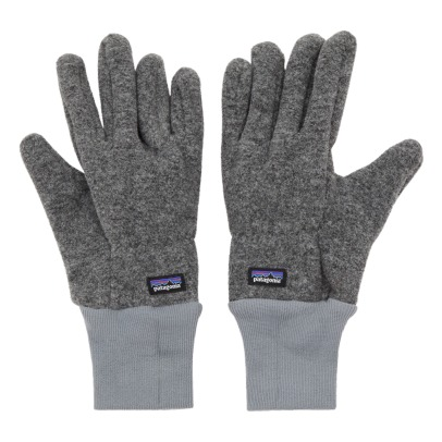 Patagonia Fleece Gloves -listing