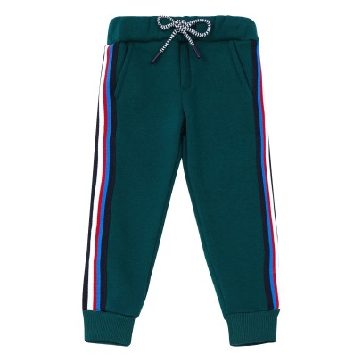 Simple Kids Joggers a bande -listing