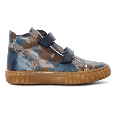 Pèpè Sneakers Camouflage -listing