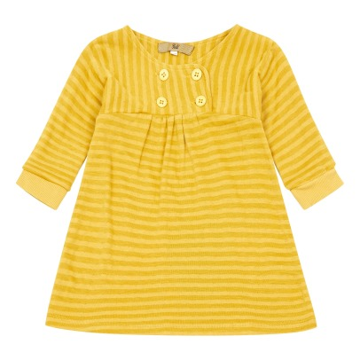 Gold Robe Tencel et Coton Bio Klio-product