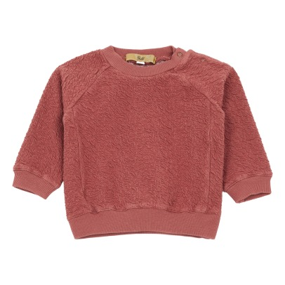 Gold Sweat Coton Bio Silas-product