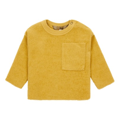 Gold Sweat Eponge Coton Bio Serg-product