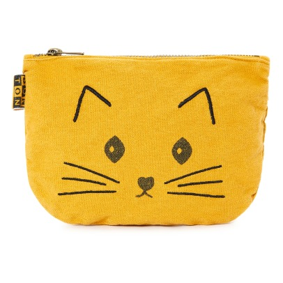 Bonton Cat Pencil Case -listing