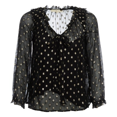 Vanessa Bruno Blouse Jelila-product