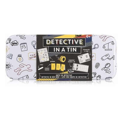 Smallable Toys Detective Playset-listing