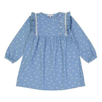 Babykleid ⋅ Hochzeitskleid Baby ⋅ Smallable