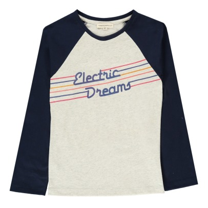 Hundred Pieces Electric Dreams T-Shirt-listing