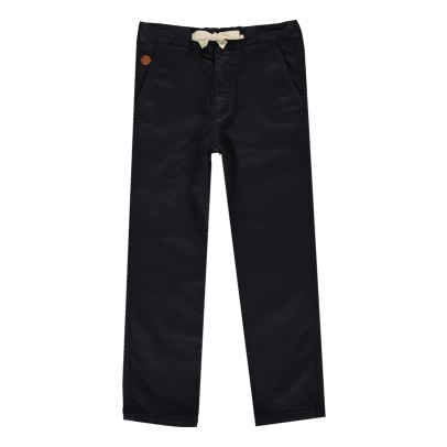 Hundred Pieces Bubba Trousers-listing