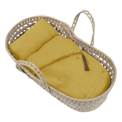 Numero 74 Moses Basket Bed Set -listing