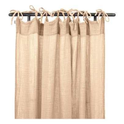 Numero 74 Cotton Curtain 100x290cm -product