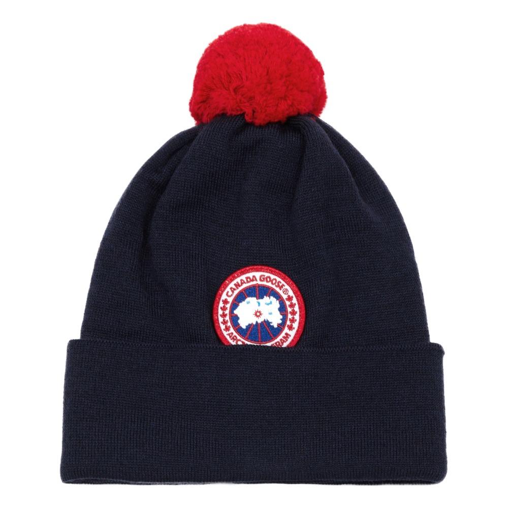 bonnet canada goose enfants