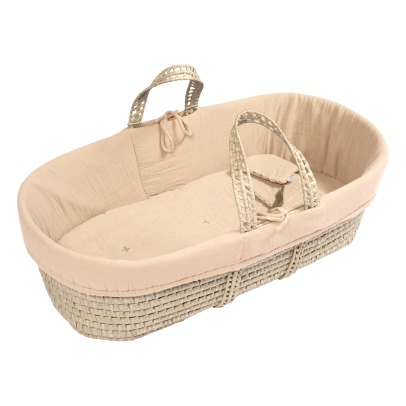 Numero 74 Moses Basket Bed Linen -listing