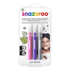 product-Snazaroo Face Painting Brush Pens - Fantasy