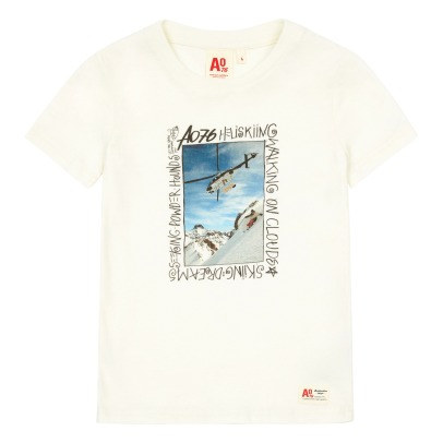 AO76 Helicopter T-shirt -listing