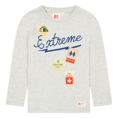 AO76 Extreme T-shirt -listing