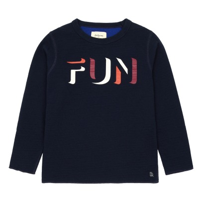 Bellerose Sokan Fun Double Face Sweatshirt -listing