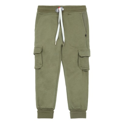 Sweet Pants Cargo Jogigng Bottoms -listing